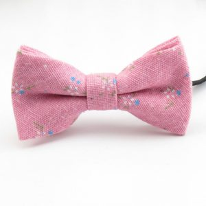 Flower of Spring Bow Tie