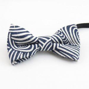 Zebreeze Bow Tie