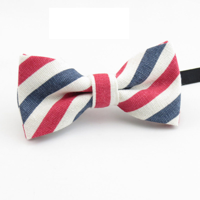 Cool Candy Bow Tie
